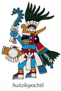 Pinata : des origines azthèques