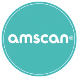 Pinata licorne fabriqué par l'entreprise AMSCAN