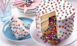 la recette du pinata cake originale
